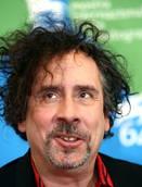 Tim Burton, la fantasia al potere