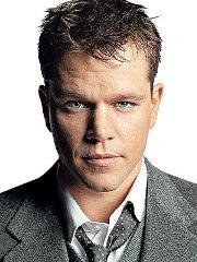 Matt Damon Rugby