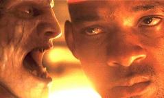 Will Smith in Io sono leggenda