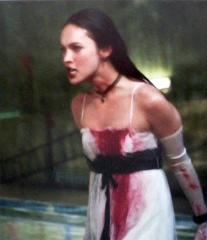Megan Fox Jennifer's Body