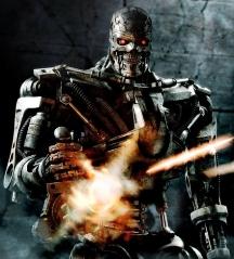 Terminator 600