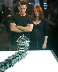 Terminator Salvation tentacle