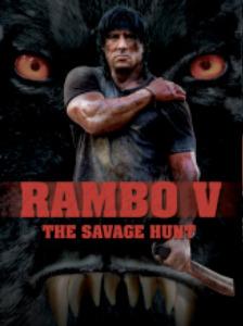 Rambo Savage Hunt