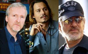 Cameron Depp Spielberg