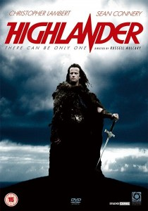 Higlander_remake_cover_locandina_poster