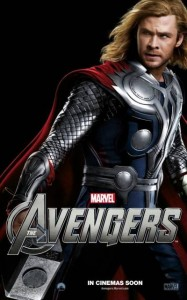 Avengers_Thor_Vendicatori