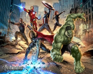 Avengers_Vendicatori_poster_Locandina