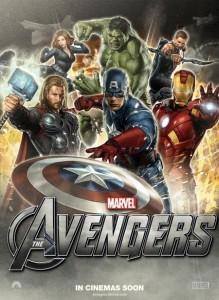 Vendicatori_Avengers_Poster_Locandina_marvel