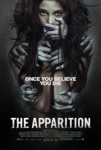 Apparition_Poster_Dark_Castle_locandina