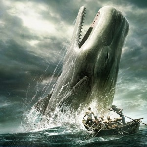 Moby Dick Universal Poster trailer 300x300 In cantiere due film su Moby Dick