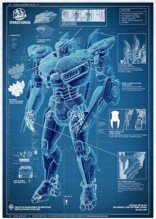 Pacific-Rim_Jaeger-Blueprint