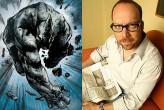 Paul-Giamatti_Rhino_Amazing Spider Man_Jamie-Foxx_Electro