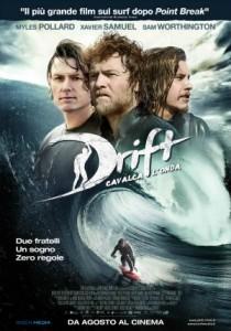 Drift_poster_trailer
