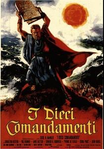 Dieci-Comandamenti