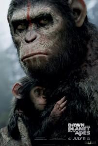 Il pianeta delle scimmie-Revolution_poster-locandina-trailer