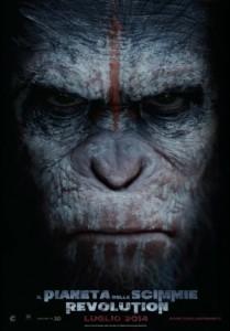 Apes Revolution_Il Pianeta delle scimmie