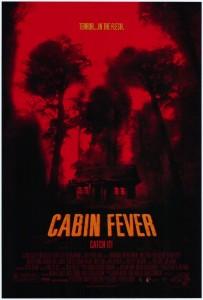 Cabin Fever remake Eli Roth