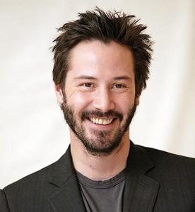Keanu Reeves sarà protagonista in Replicas