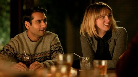 The Big Sick – Trama e trailer