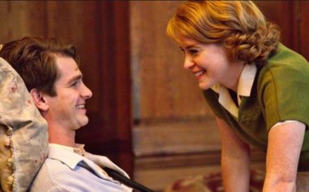 Ogni tuo respiro – una commovente storia vera nei cinema