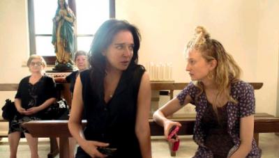 Figlia mia – il film di Laura Bispuri. Trama e trailer