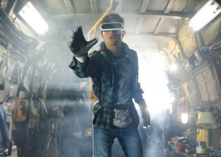 Ready Player One – il nuovo film di fantascienza di Steven Spielberg