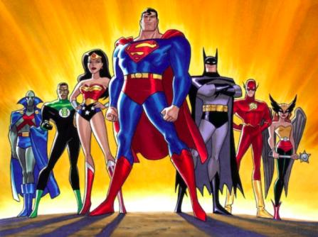 Supereroi: un successo condiviso da fumetti, cinema e videogiochi