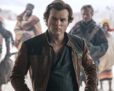 Solo: A Star Wars Story – l'ultima fatica di Ron Howard