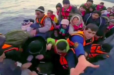 Sea Sorrow, il dolore del mare – il documentario di Vanessa Redgrave sui migranti