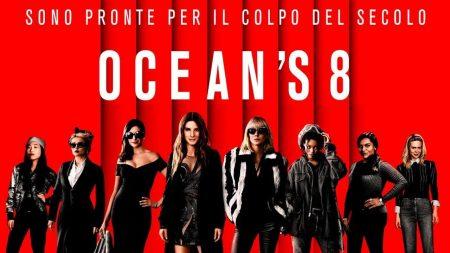 Ocean's 8 – Trama e trailer