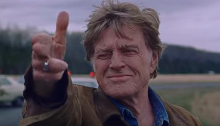Old Man & The Gun – il film con cui Robert Redford chiude la sua carriera