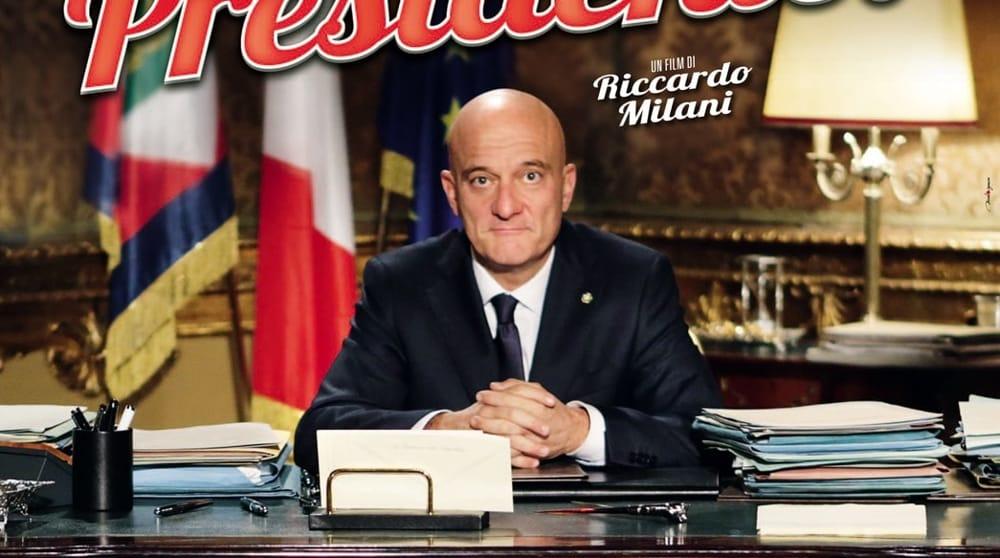 Bentornato Presidente – Trama e trailer del film con Claudio Bisio