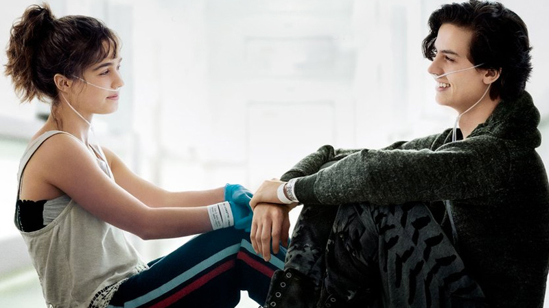 A un metro da te: un teen movie che apre gli occhi