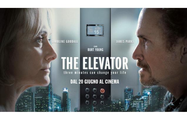 The Elevator, il nuovo film di Massimo Coglitore