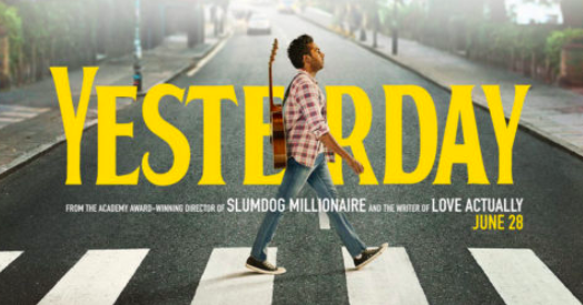 "Il film ""Yesterday"" porta le canzoni dei Beatles al cinema"