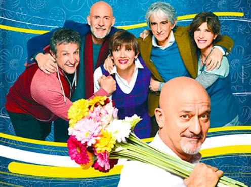 Se mi vuoi bene: la nuova commedia di Fausto Brizzi
