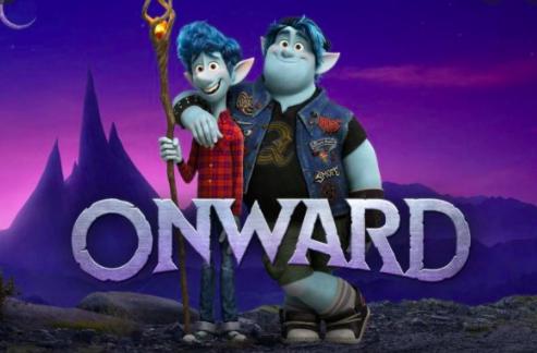 Onward: Oltre la magia – Trama e trailer