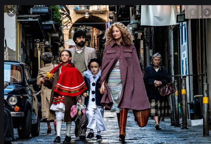 Lacci, il nuovo film di Daniele Luchetti
