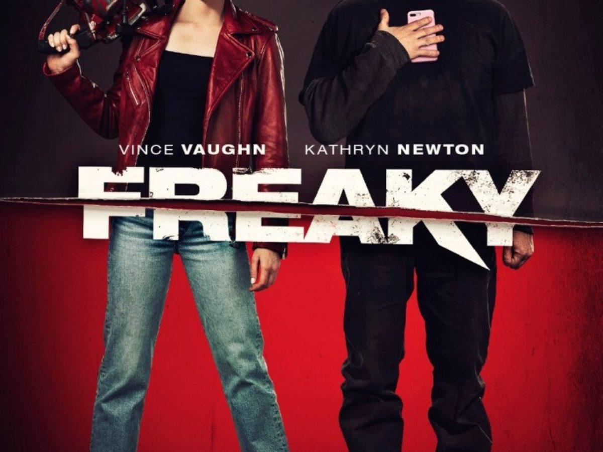 Freaky – uno scambio di corpi mortale