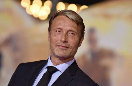 Mad Mikkelsen