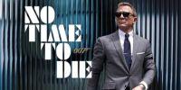 No Time to Die: tornano le avventure dell'agente James Bond