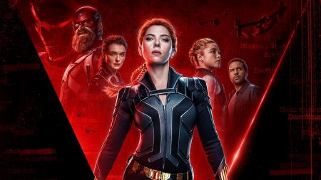 Black Widow: il nuovo film Marvel da luglio al cinema