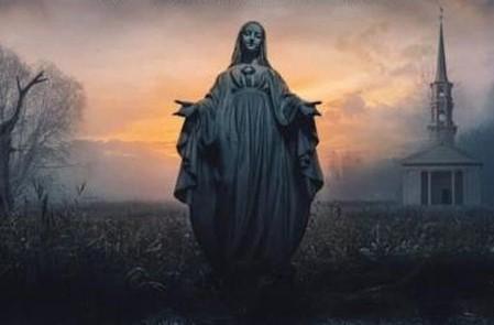 Il Sacro Male: horror in arrivo il 20 maggio al cinema