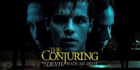The Conjuring 3 – Per ordine del diavolo