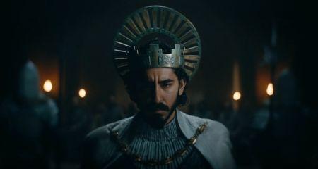 The Green Knight: il nuovo film fantasy da luglio al cinema