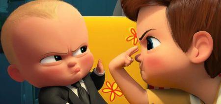 Baby Boss 2- Affari di famiglia