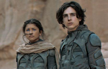 Dune: il film con protagonista Timothée Chalamet