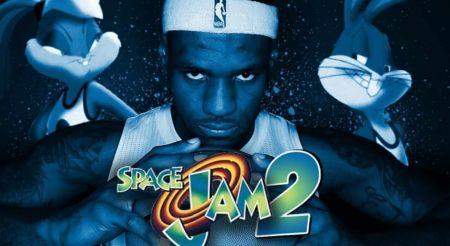 Space Jam – New Legends